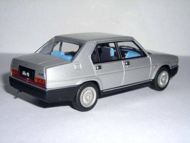 Alfa Romeo 90 1800 1984