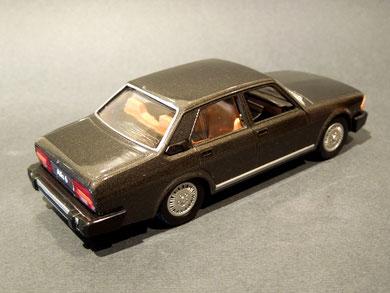 Alfa Romeo Alfa 6 1979