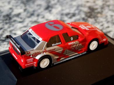 "Alfa Romeo 155 V6 TI ""Modena""Jas Team"