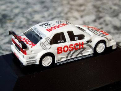 """Alfa Romeo 155 V6 TI """" Watt """"Bosch_Jas Team"""