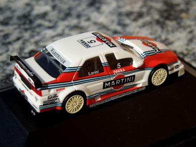 "Alfa Romeo 155 V6 TI ""Larini"" Martini_Alfa Corse Team"