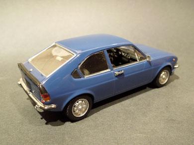Alfa Romeo Alfasud TI 1974