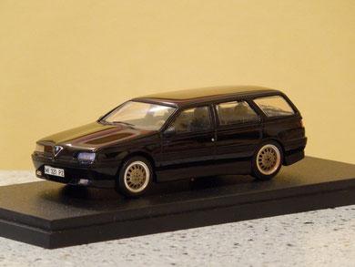Alfa Romeo 164 Sport Wagon 1988