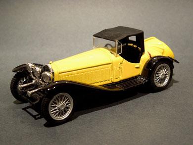 Alfa Romeo 2300 142 HP 1932