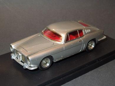 Alfa Romeo 1900C SS Ghia 1954