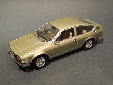Alfa Romeo Alfetta GT 1976