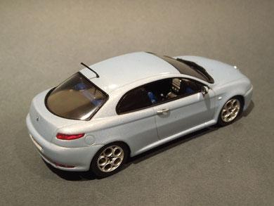 Alfa Romeo Gt 2003