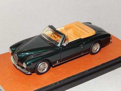 Alfa Romeo 1900C Sprint Cabriolet 1954
