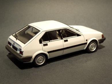 Alfa Romeo Arna 1983