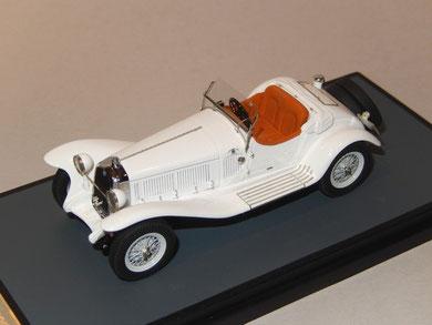 Alfa Romeo 6C 1750 Gran Sport Zagato 1930