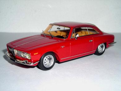 Alfa Romeo 2000 1962