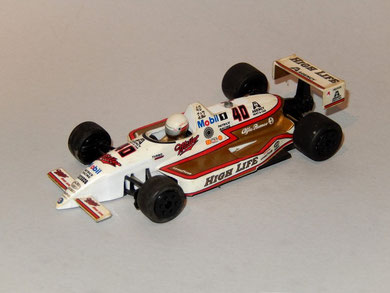 March Alfa Romeo al unser Sr Indy 1990