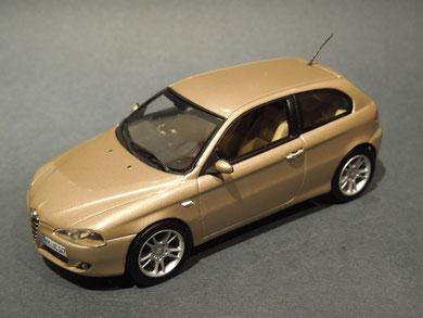 Alfa Romeo 147 Restyling 2005