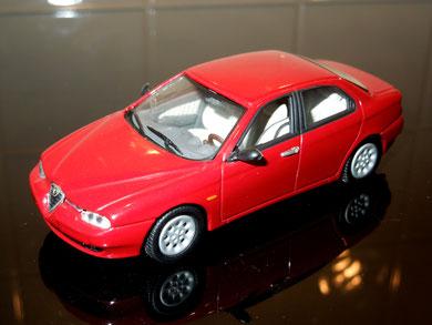 Alfa Romeo 156 1998