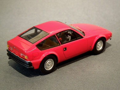 ALFA ROMEO Junior Z 1300 1970
