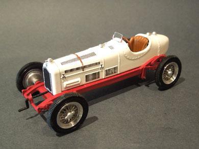 """Alfa Romeo P3 """"Prova"""" 1932"""