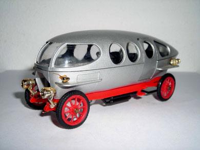 Alfa Romeo 40-60 Ricotti 1914