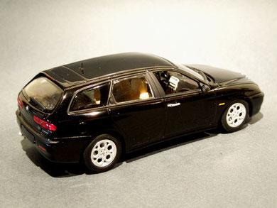 Alfa Romeo 156 Sportwagon 2001