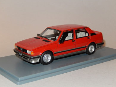 Alfa Romeo Giulietta 1.6 1980