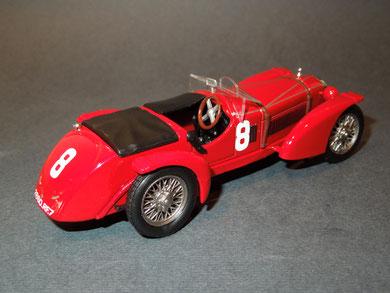 Alfa Romeo 8C 1932