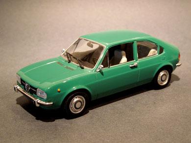 Alfa Romeo Alfasud 1972