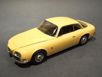 Alfa Romeo 2600 Zagato 1964