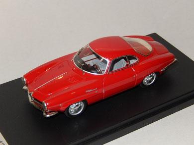 Alfa Romeo Giulietta SS 1300 1959