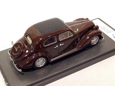 Alfa Romeo 6C 2300 Berlina 1935
