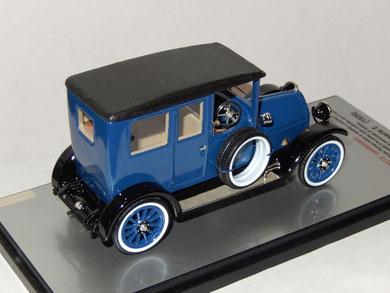 Alfa Romeo 20-30 HP Nicola Romeo 1920