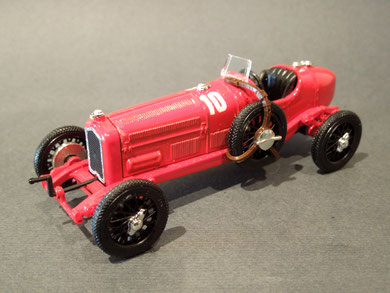"Alfa Romeo Tipo B ""Targa florio"" 1934"