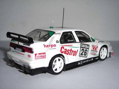 Alfa Romeo 155 V6 TI DTM Engstler/C.Struwe 1994
