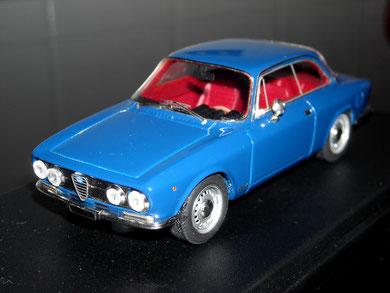 Alfa Romeo Giulia Coupè 1750 GT Veloce 1969