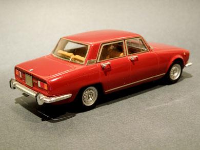 Alfa Romeo 1750 1972