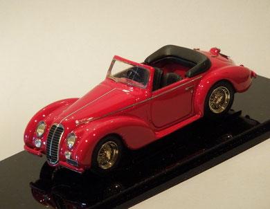 Alfa Romeo 6C 2500 SS DUXIA 1939