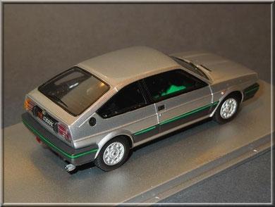 Alfa Romeo Sprint 1500 Quadrifoglio Verde 1984