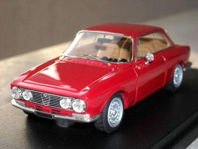 Alfa Romeo Giulia Coupè 2000 GT Veloce 1971