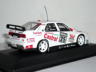 Alfa Romeo 155 V6 TI DTM/F.Engstler 1994