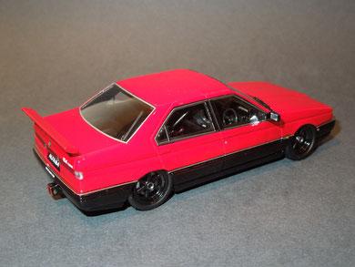 ALFA ROMEO 164 V10 PRO_CAR 1988