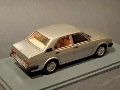 Alfa Romeo Alfetta 2.0 1980
