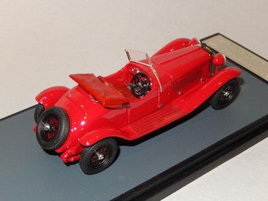 ALFA ROMEO 6C1500 SUPER SPORT 1928