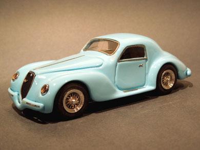 Alfa Romeo 2500 SS Coupè Touring 1940