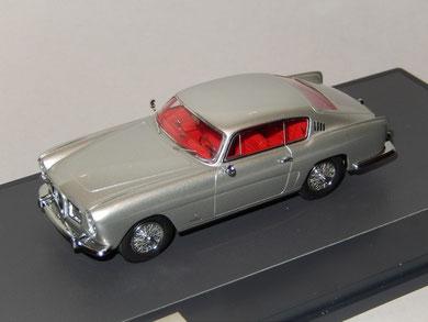 Alfa Romeo 1900 CSS Special Ghia 1954