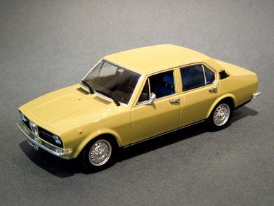 Alfa Romeo Alfetta 1600 1975