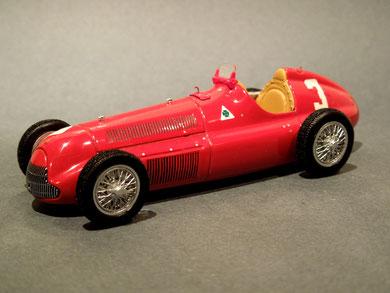 Alfa Romeo 159 F1 C.Sanesi 1951