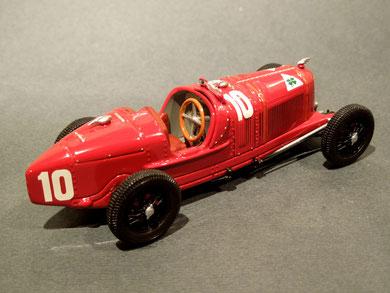 Alfa Romeo G.P.P2 1924