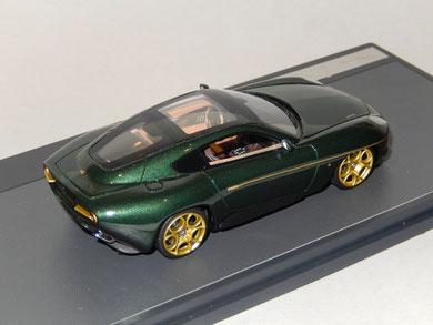 Alfa Romeo Disco Volante Touring 2013