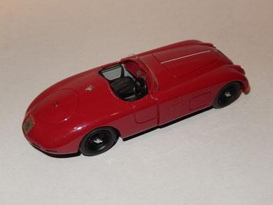 Alfa Romeo 6C 2900B Spider Sperimentale 1941