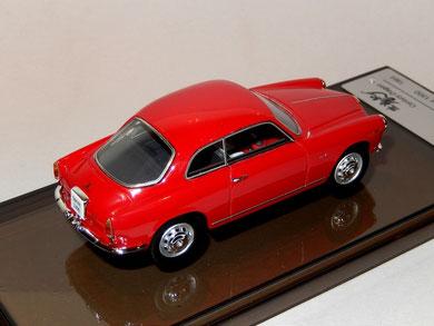 Alfa Romeo Giulietta Sprint 1300 1964