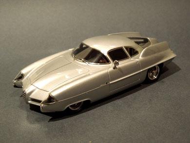 Alfa Romeo B.A.T.9 1955
