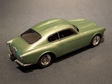 Alfa Romeo 1900SS Zagato coupè 1956